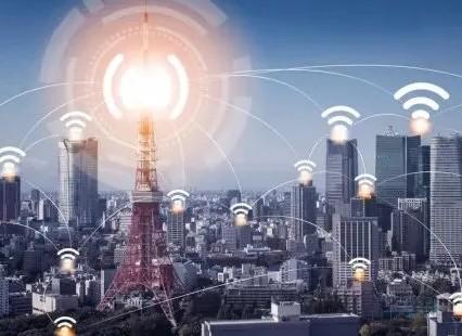 关于无线物联网设备的网络架构