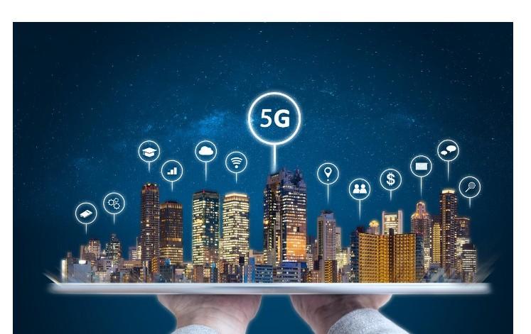 物联网设备的使用不断增加,让5G测试设备部署变得十分方便