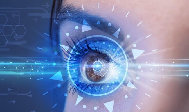 虹识技术推出的新一代双目虹膜门禁机D20e有何特点?