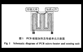非標準化溫度傳感器信號調理電路的匹配方法和優勢分析