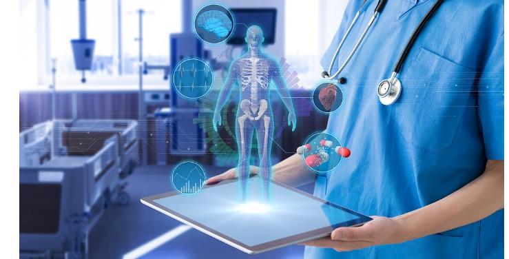 增强AR/MR技术与IoT解决方案的结合正在被全球范围内的组织所使用