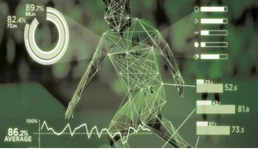 AI+ 数据科学,让你的运动方式变得有趣