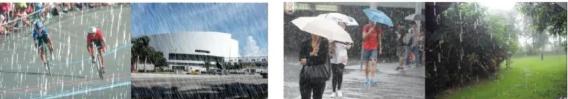 AI研习专题:单图像深度学习去雨研究的最新进展