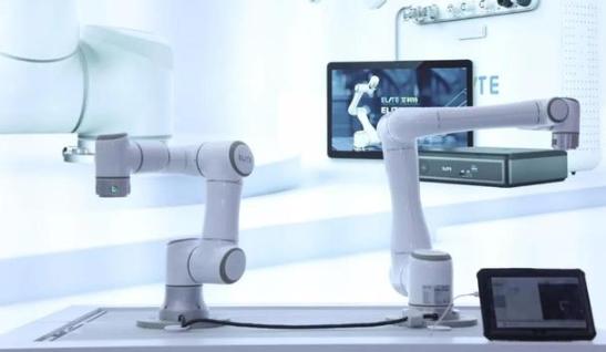 协作机器人在大环境下发展潜力解析
