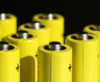 南都电源年产6GWh锂电池项目开工