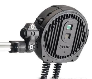 通过FLIR TrafiOne探测传感器提高交叉路口行人按钮的使用效率