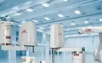 三菱电机表示协作机器人MELFA与工业自主机器人媲美
