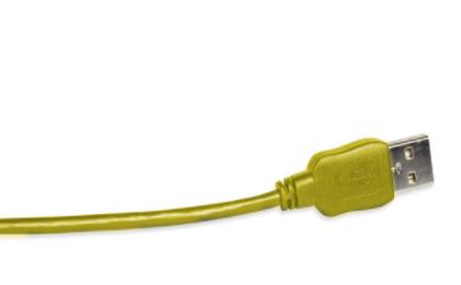 中兴通讯的Blade V10设备配置一个microUSB端口