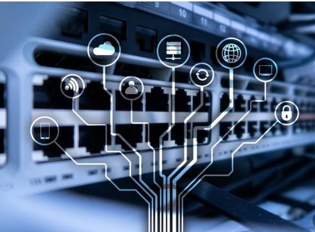 物联网是新基建中网络基础设施的重要组成部分