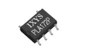 Littelfuse产品系列新增105 ºC额定值800V固态继电器