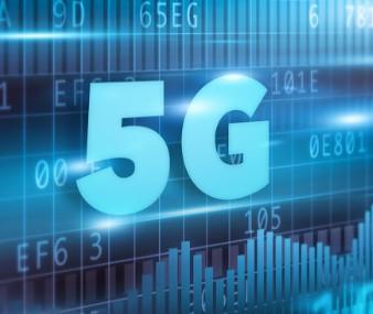 5G成为新基建代表、数字化转型的重要基础设施