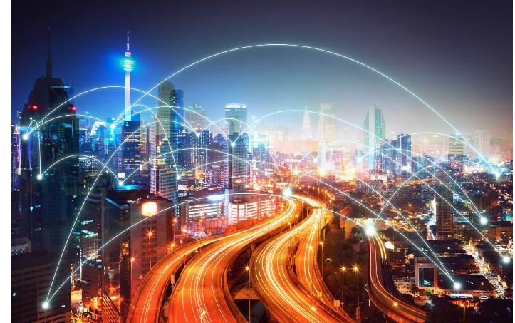 全球支持Li-Fi的通信系统市场到2027年将达...
