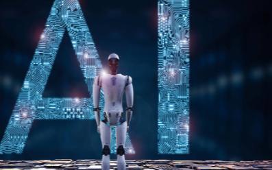 """人工智能升级""""城市大脑"""""""