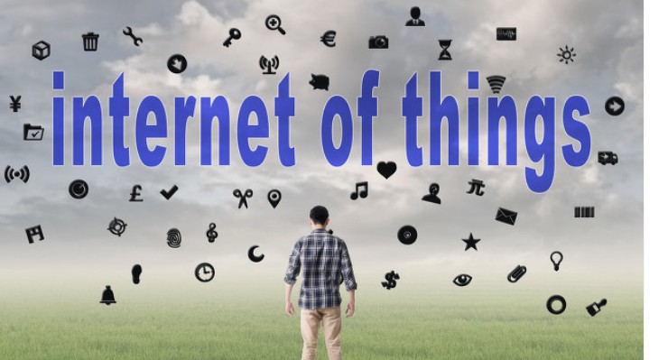 未来物联网发展的五大趋势