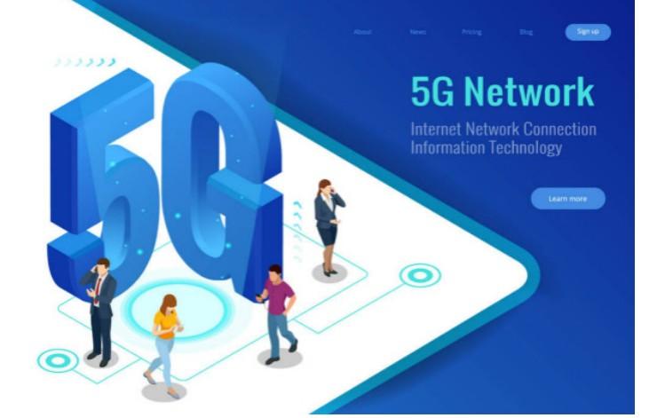 """5G技术是迄今为止最""""革命性""""的网络演进"""