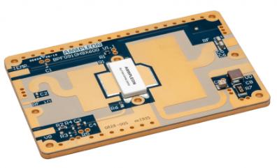 Ampleon推出BPF0910H9X600托盘放大器,可降低功耗和运营成本