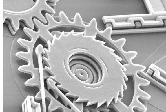 MEMS傳感器一個半導體新技術的解析
