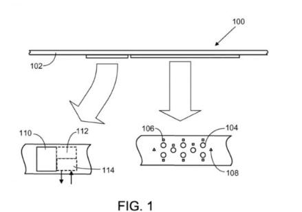 微软曝光可精准测量佩戴者血压的智能可穿戴设备专利