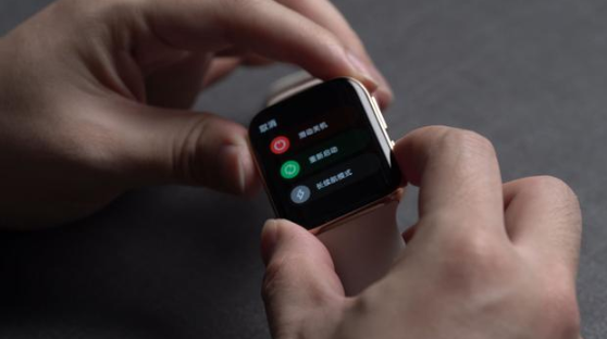 OPPO Watch 拆解解析