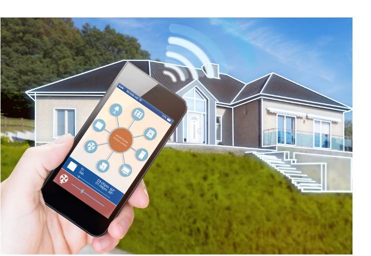 智能家居自动化:扩展家庭中所有智能电子设备的控制