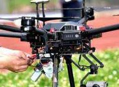 警用无人机市场升温,未来三点举措突破促进腾飞