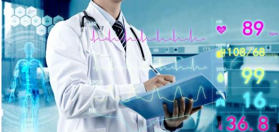 醫療心電儀更多采用工業安卓一體機