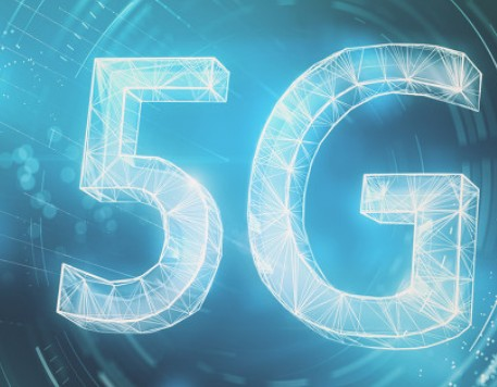 中国电信张东:5G+工业互联网成为经济增长动力的'新基建'