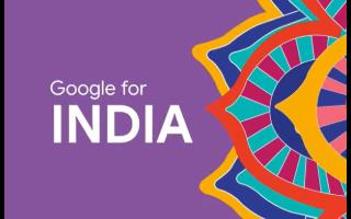 谷歌在印度的主要投资