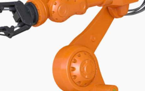 工业智能机器人在企业生产中的应用优势