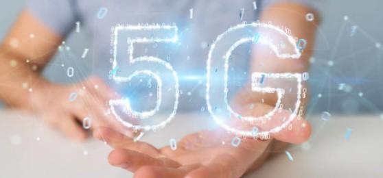 5G网络重构智能终端生态化布局