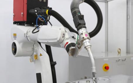 智能機器人在制造行業應用需要突破的幾個方面
