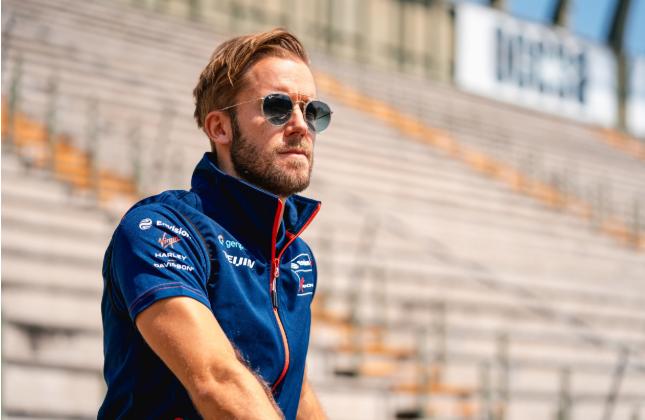 远景维珍车队宣布本赛季结束后Sam Bird将离开车队
