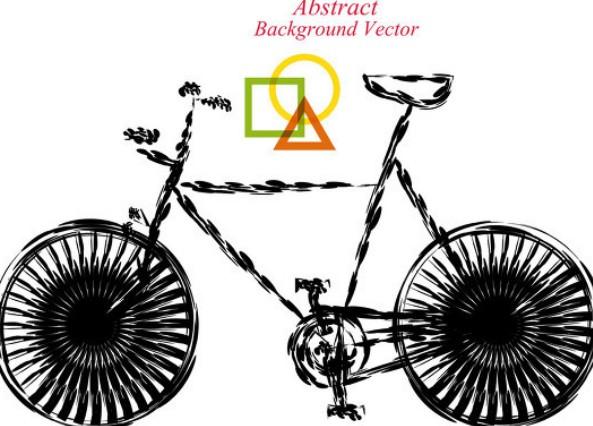 全球首款3D打印一体式电动自行车上市