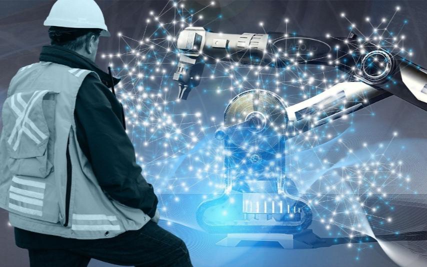 美的與安川電機的合資機器人公司宣布解散,中國工業機器人企業如何追趕?