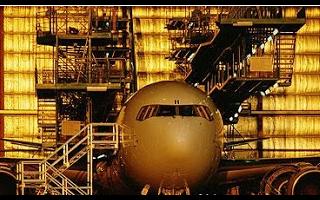 RFID在航空业运营效率的应用