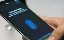 屏下光学指纹已成中高端大香蕉网站手机的标配
