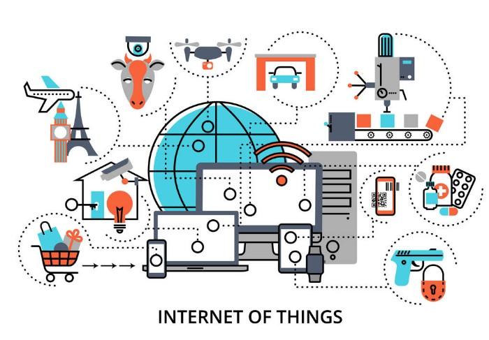 COVID-19大流行对2020年部署物联网设备...