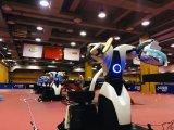 乒乓球的人工智能时代终于到来了吗?