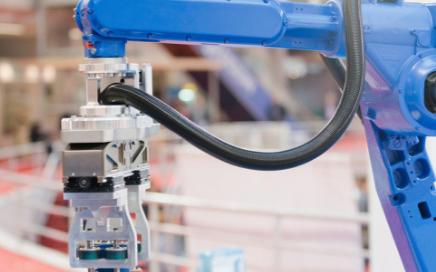 BLDC电机驱动的新时代,将推动自动化发展的进程
