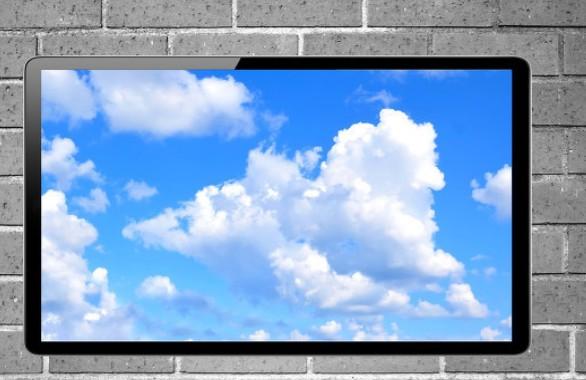 OLED显示屏在手机市场的发展趋势