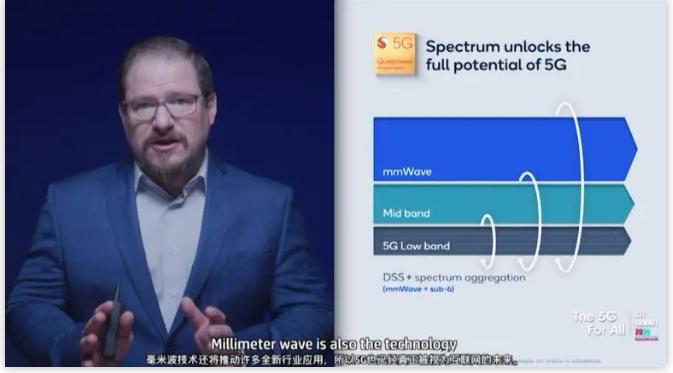 5G扩展,为何不能忽视毫米波频段部署?