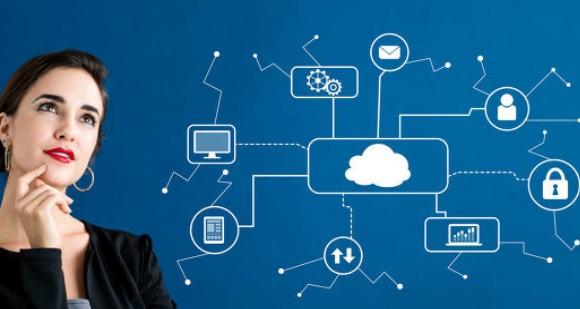 5G网络成为国内云计算市场发展的新动力