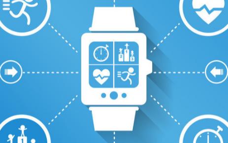 通过智能手环防水检测仪对智能手环进行防水检测