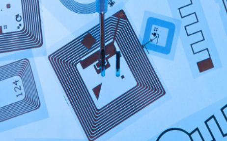 實現一個典型的RFID射頻識別系統資料說明