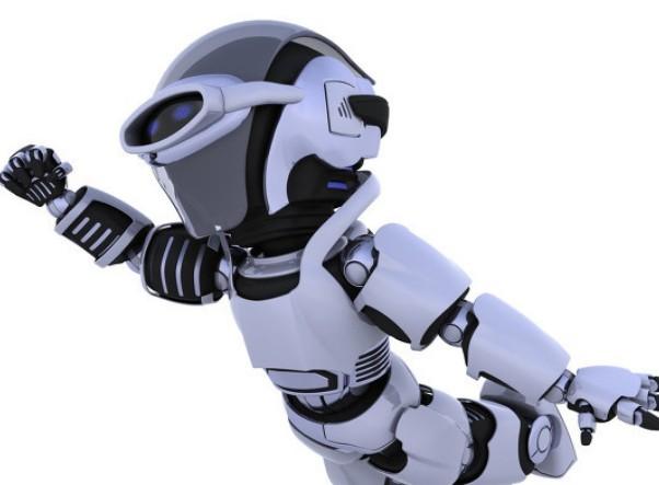 工厂制造哪些过程最适合机器人?