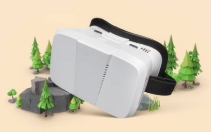 安全教育中VR安全体验馆的详细先容及其优势