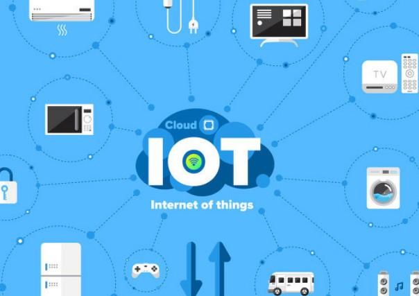 物联网让人类社会进入了效率和机遇并存的智媒时代