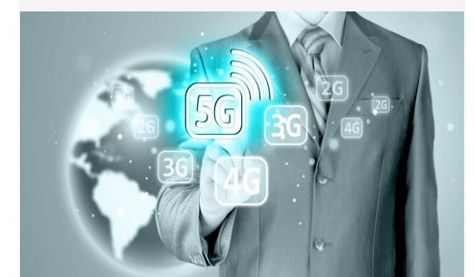 未来华为5G网络的发展机遇和空间又在哪里?