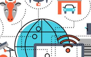 新型冠状病毒危机加快了建筑业采用物联网的步伐