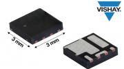 Vishay推出新款30V n沟道MOSFET半桥功率级模块---SiZF300DT
